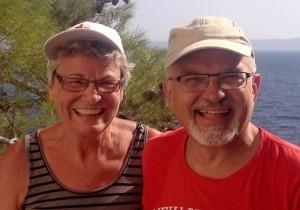 Annelis og Terje