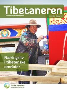 Forside_Tibetaneren nr 1_2015